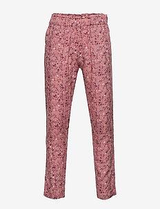 Trousers Nikkie - PEACH ROSE