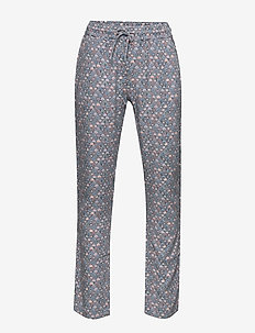 Trousers Shilla - housut - dove brick