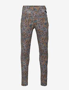 Soft Pants Abbie - trousers - dove berries