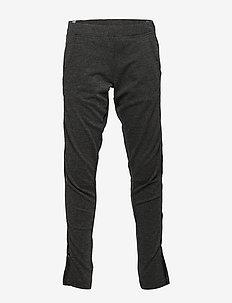 Trousers Wendy - joggings - charcoal melange