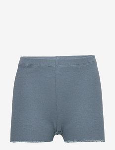 Rib Shorts - FLINTSTONE