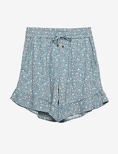 Shorts Thea - SMOKE BLUE