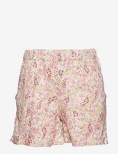 Shorts Thea - shorts - wild flowers