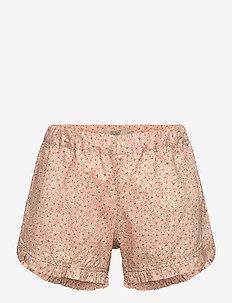 Shorts Inger - shorts - misty rose flowers