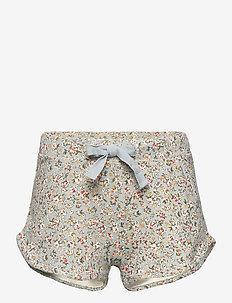 Shorts Edda - shorts - dusty dove flowers