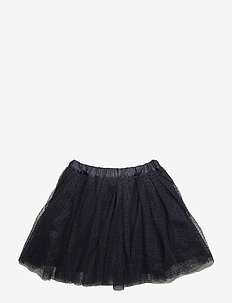 Skirt Manola - jupes - parisian night