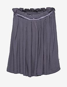 Skirt Lenina - GREYBLUE