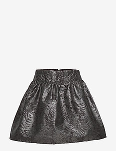 Skirt Otine - DARK IRON