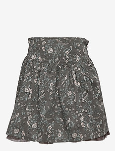 Skirt Schastine - jupes - dark iron