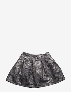 Skirt Hope - jupes - blue graphite