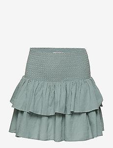 Skirt Hilary - STONE BLUE