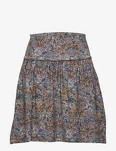 Skirt Selma - jupes - dove berries