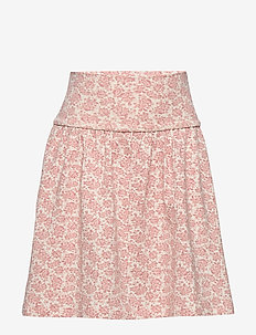 Skirt Selma - jupes - eggshell