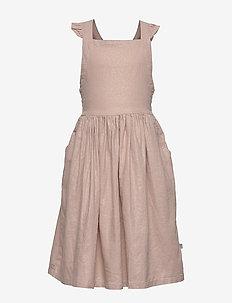 Dress Anni - MISTY ROSE