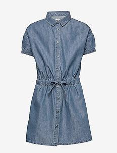 Dress Tiana - JEANS BLUE