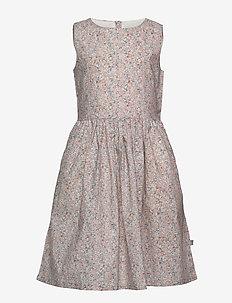 Dress Thelma - dresses - rose flowers