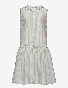 Dress Penny - DOVE