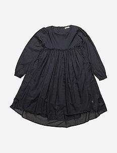 Dress Magda - dresses - blue graphite