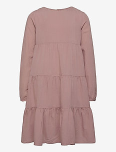 Dress Fanny - robes - rose powder