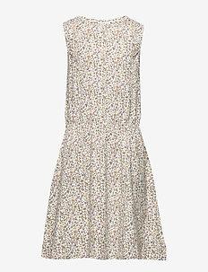 Dress Isolde - IVORY