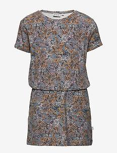 Dress Celina - DOVE BERRIES