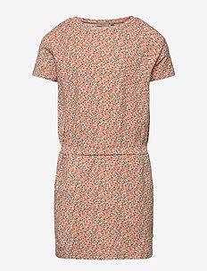 Dress Celina - kleider - birch poppy