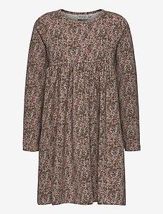 Dress Otilde - kleider - fawn flowers