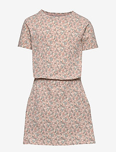 Dress Alfrida - MULTI FLOWERS