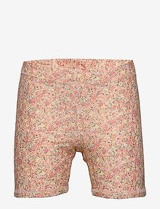 Swim Shorts Niki - swimshorts - lemon curd flowers