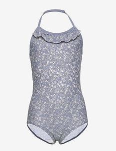 Swimsuit Hedvig - maillots 1 pièce - flintstone flowers