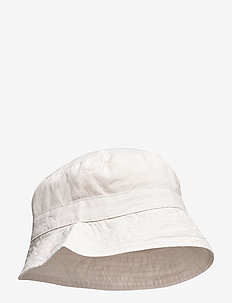 Sunhat - sonnenhüte - ivory
