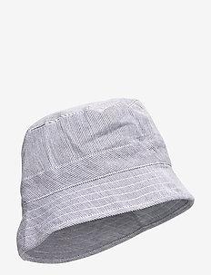 Sunhat - sun hats - greyblue