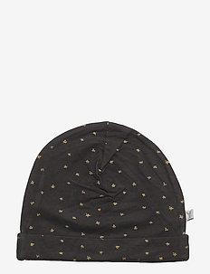 Hat Soft - mützen - black