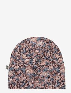 Hat Soft - SOFT EGGPLANT