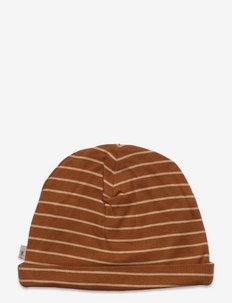 Hat Soft - beanie - cinnamon