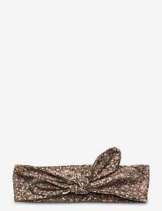 Headband Olivia - accessoires pour cheveux - green flowers