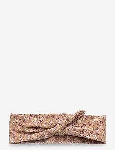 Headband Olivia - accessoires pour cheveux - caramel flowers