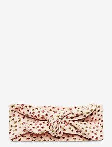 Headband Olivia - haar accessoires - powder mini flowers
