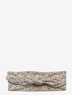 Headband Olivia - haar accessoires - dusty dove flowers