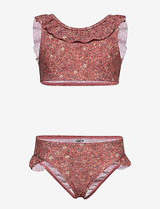 Bikini Elina - PEACH ROSE