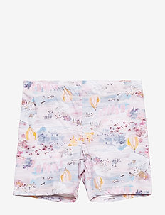 Swim Shorts Niki - PALE ROSE