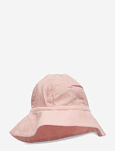 Sun Hat Chloé - ROSE TAN