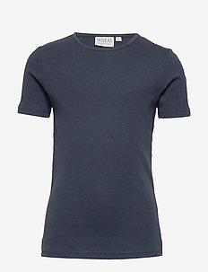Basic Boy T-Shirt SS - short-sleeved - ink