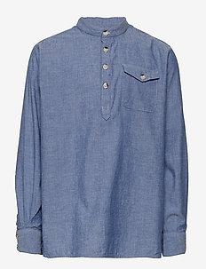 Shirt Johan LS - BERING SEA