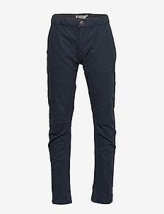 Trousers Slim Orla - NAVY