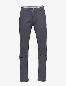Trousers Slim Orla - trousers - ink