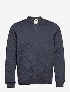 Thermo Jacket Loui adult - quiltede - ink