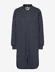 Thermo Jacket Lara adult - quiltede jakker - ink