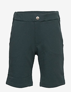 Sweatshorts Lars - shorts - dark petroleum