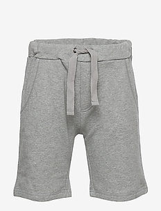 Shorts Bendix - shorts - melange grey